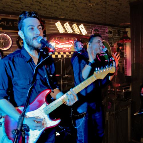 EL mejor bar de rock en Cali